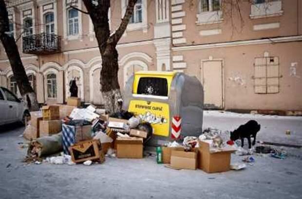 С 1 января наступает мусорная реформа: представим, как будут «пилить» деньги на примере Кировской области