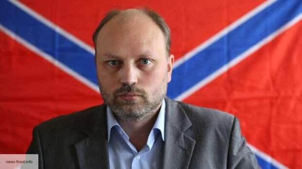 Рогов рассказал, как США могут подделать фото пуска ракеты в MH17 для Гаагского суда