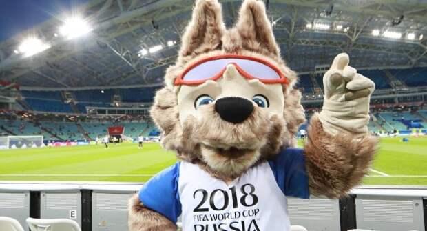 Украинские телеканалы отказались транслировать чемпионат мира по футболу