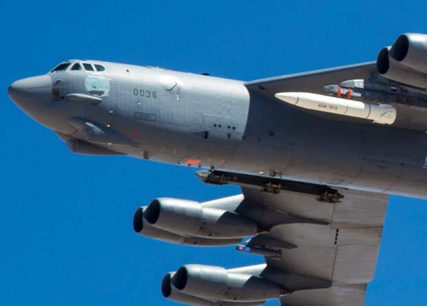Американцы занялись разработкой аэробаллистической гиперзвуковой ракеты