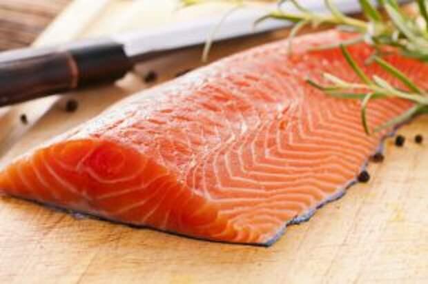 За кого краснеть? «АиФ» проверил качество рыбы к праздничному столу