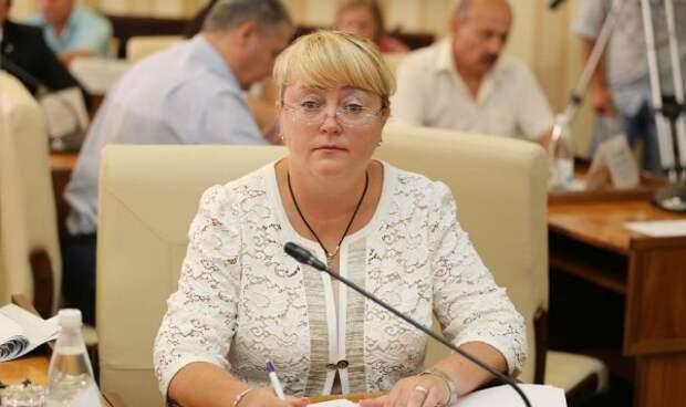 В Крыму утвердили кандидатуры Ирины Кивико и Евгения Кабанова на пост вице-премьеров