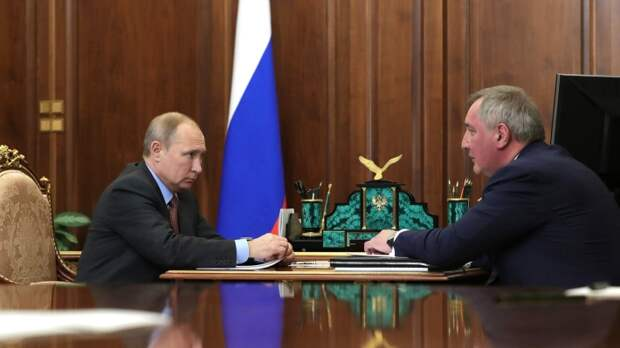 Он политик, черт возьми! Глава Роскосмоса Дмитрий Рогозин близок к отставке
