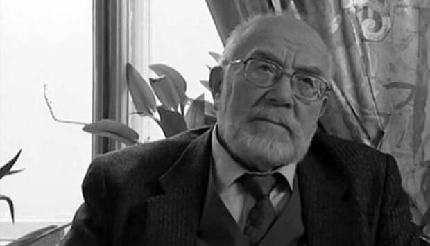 Умер народный артист РСФСР Иосиф Конопацкий