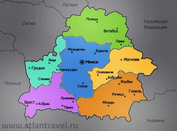 Сатановский: Так что насчёт Бреста и Гродно, как части Польши...