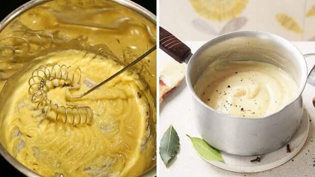 Постные соусы. Вкусное может быть полезным.