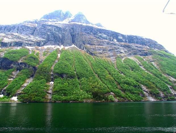 fjords33 Самые красивые фьорды Норвегии