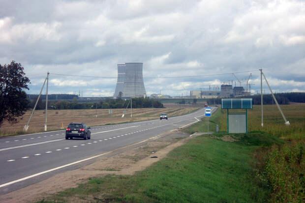 Страны Балтии откажутся от торговли электроэнергией с Минском