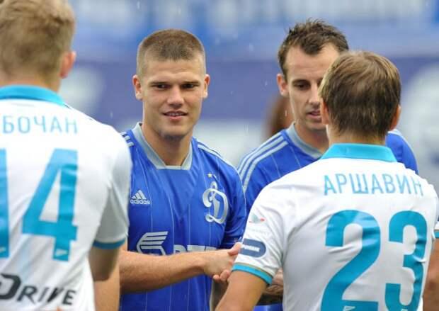 Как это было… Денисов: Карпину я сказал, что готов перейти в «Спартак», чтобы обыграть «Зенит». Сделаю все, чтобы обыграть «Зенит»