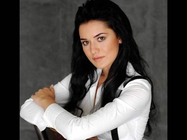Самые красивые актрисы Турции
