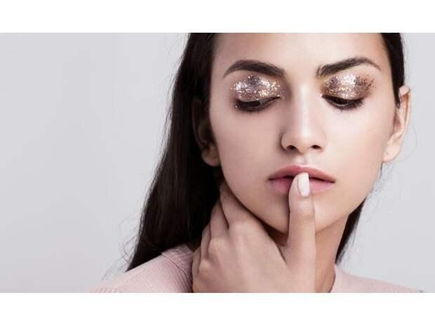 7 вариантов новогоднего макияжа, которые ты захочешь повторить
