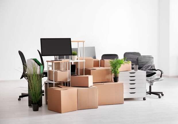 Офисный переезд - три основных правила