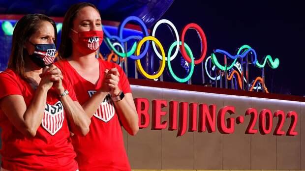 США может бойкотировать Олимпиаду в Пекине