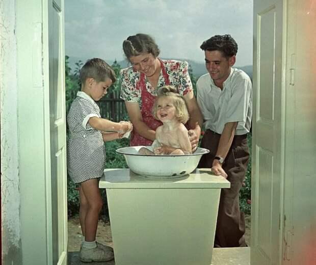 Семейные люди в СССР имели больше возможностей, чем холостые / Фото:yandex.by
