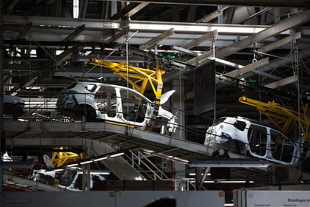 В России планируют возобновить производство автомобилей Fiat