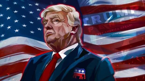 Байден и Трамп на выборах в США разыграют «украинскую карту»