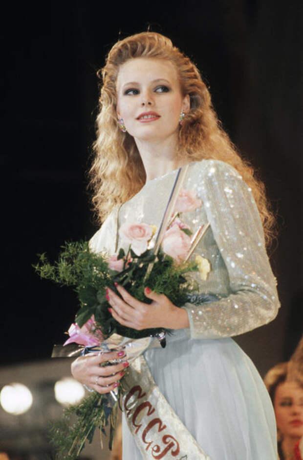 Не родись красивой: трагические судьбы королев красоты