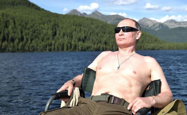 ВКремле раскрыли, как Путин будет отдыхать летом