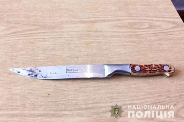 В Новодружеске школьник ударил соученика ножом
