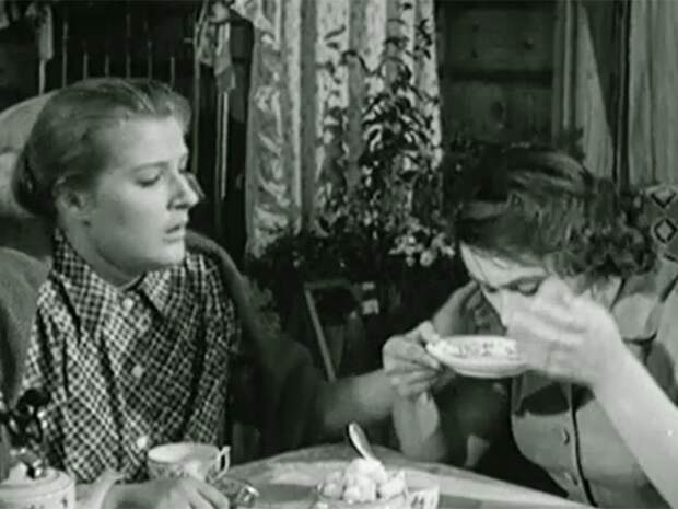 Отравители и их жертвы в советском кино
