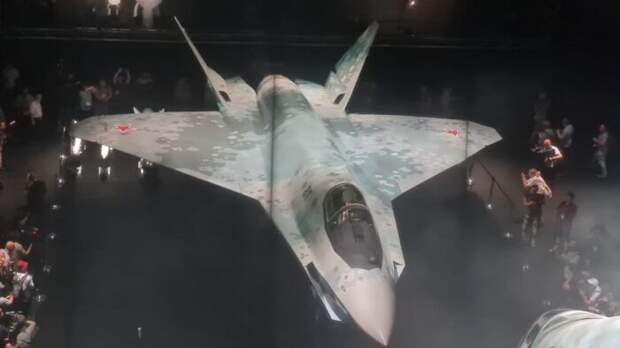Military Watch: Су-75 – результат совместной деятельности РФ и ОАЭ