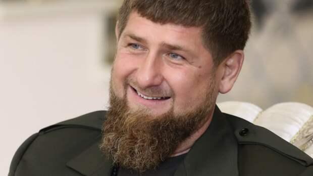 Кадыров заявил, что он – проект Путина