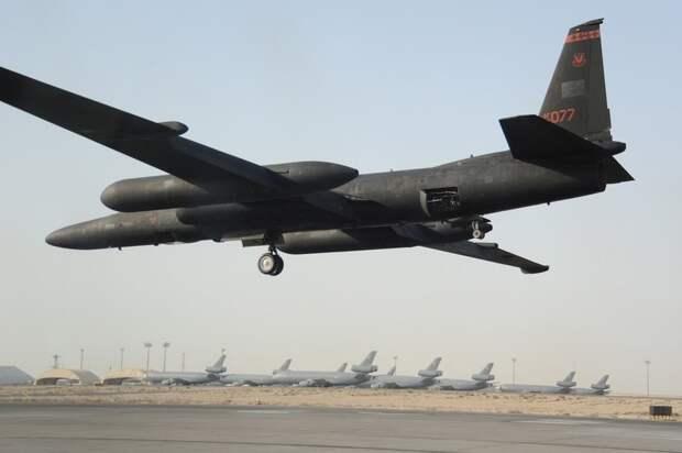 Легендарный самолет-разведчик стал «Wi-Fi-роутером для военных»