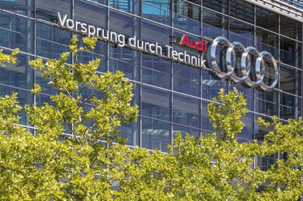 У нескольких моделей Audi может плавиться изоляция: срочно в сервис