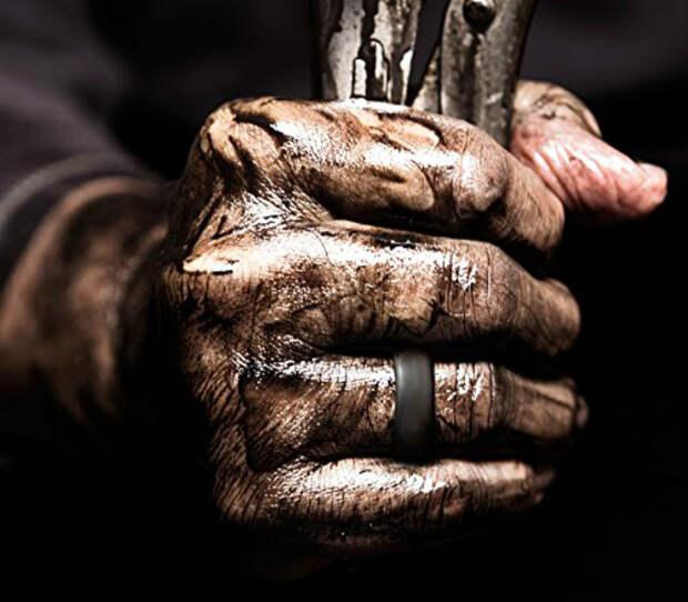 Эффективное средство для мытья рук.