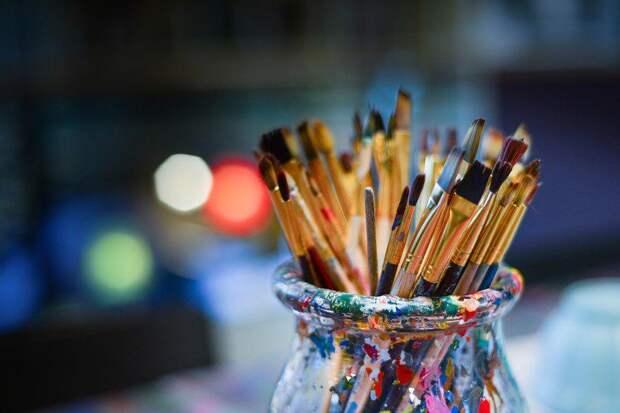 Шибаевский пруд станет источником вдохновения для участников мастер-класса по живописи