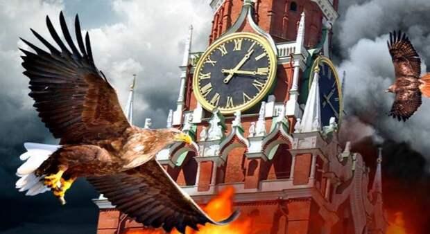 Михеев: В недрах российской элиты зреет «Ельцинский» заговор