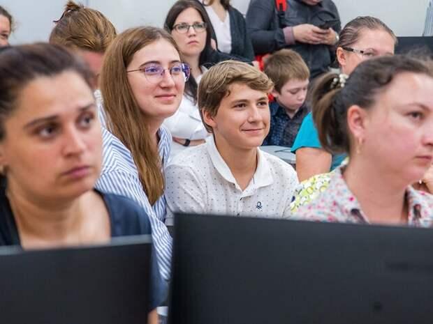 Детский культурный форум впервые пройдет в Москве