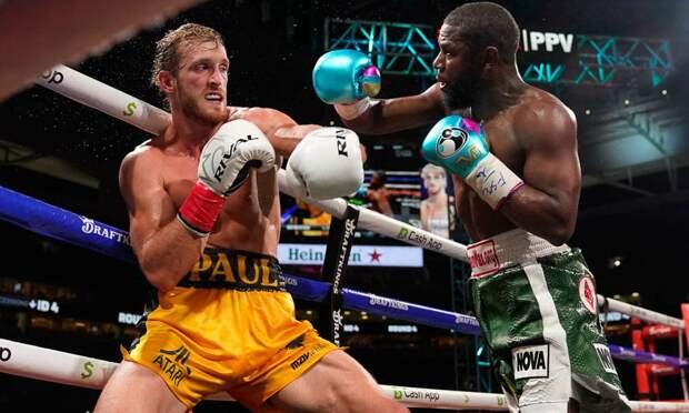 Кокляев — о поединке Мейвезер — Пол: «Эти бои говорят о стагнации в мире бокса»