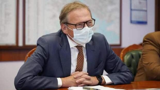 Информацию о новом экономическом кризисе прокомментировал Борис Титов