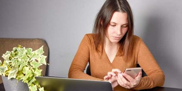 Главархив открыл доступ к новым документам в онлайн-сервисе «Моя семья». Фото: М. Денисов mos.ru