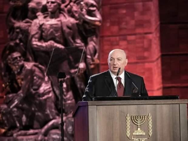 Вячеслав Моше Кантор: Израиль должен получить поддержку со стороны международного сообщества