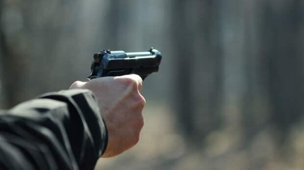 В Забайкалье житель застрелил трех человек и покончил с собой