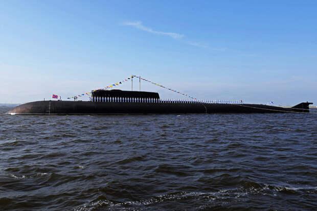 АПЛ «Белгород»: зачем России нужна самая длинная в мире субмарина
