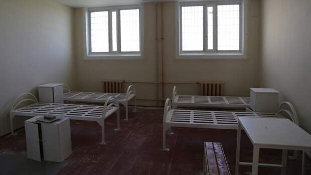 В Омской области арестант оправдывал нацистских преступников перед сокамерниками