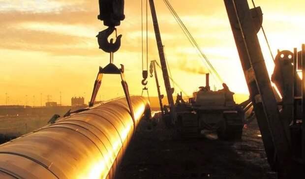 Газопровод «Север-Юг» будет флагманским проектом вотношениях России иПакистана