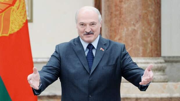 Лукашенко назвал цену российского газа для Белоруссии в 2021 году