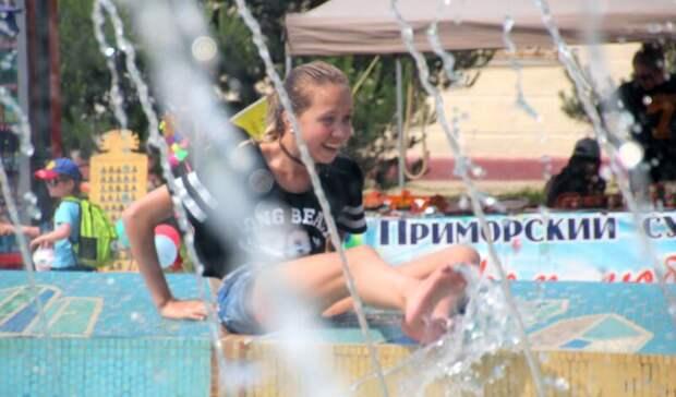 ВоВладивостоке побит 51-летний температурный рекорд