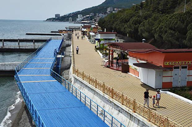 В Крыму рассказали о преимуществах своего «все включено» над турецким