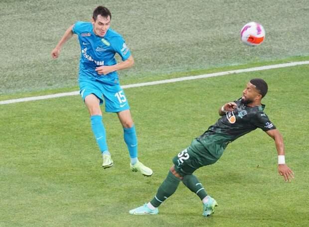 Александр КАНИЩЕВ: «Зенит» выручила высокая реализация, но форма некоторых игроков настораживает