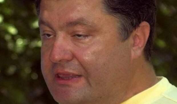 «Да он же бухой!» — реакция публики на бред Порошенко на Всеукраинском форуме