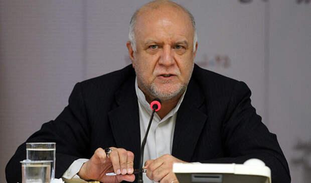 Ветеран иранской нефти уйдет вотставку