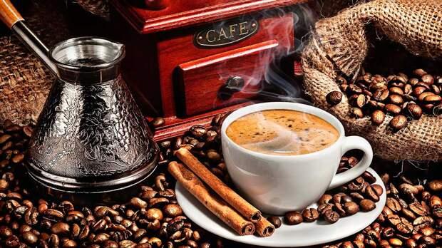 Утренний кофе сделают максимально полезным простые хитрости