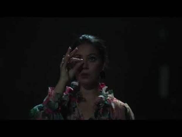 Елена Ильиных снялась в новом клипе певицы Sia