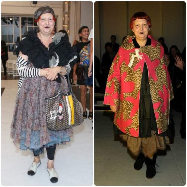 16 самых влиятельных гуру измира моды: как они выглядят ивочто одеваются