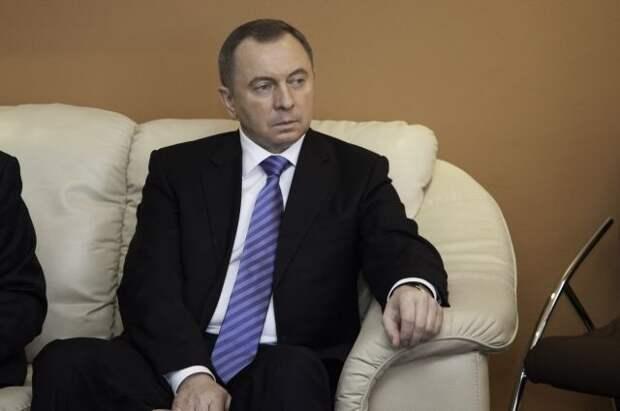 Лавров проведет встречу с главой МИД Белоруссии